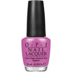 OPI Лак для ногтей - Suzi Has a Swede Tooth, 15 мл