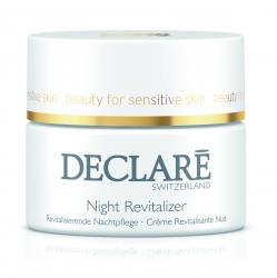Declare Night Revitaliser - Ночной восстанавливающий крем, 50 мл