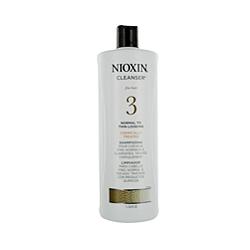 Nioxin Cleanser System 3 - Очищающий шампунь (Система 3) 1000 мл
