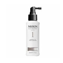 Nioxin Scalp Treatment System 1 - Питательная маска (Система 1) 100 мл