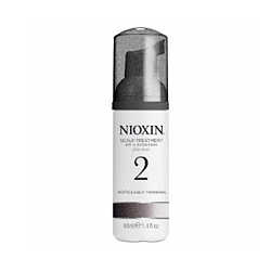 Nioxin Scalp Treatment System 2 - Питательная маска (Система 2) 100 мл