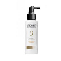 Nioxin Scalp Treatment System 3 - Питательная маска (Система 3) 100 мл