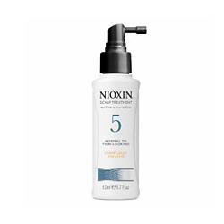 Nioxin Scalp Treatment System 5 - Питательная маска (Система 5) 100 мл