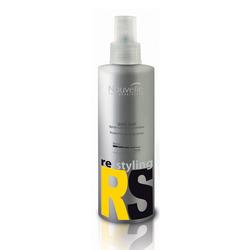 Nouvelle Shiny hair - Блеск для волос без парабенов, 250 мл