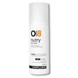 Napura Nutry Oil mask - Ультра-увлажняющая и питательная маска на основе масла Амла, 150 мл