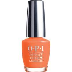 Opi Infinite Shine The Sun Never Sets, - Лак для ногтей, 15мл