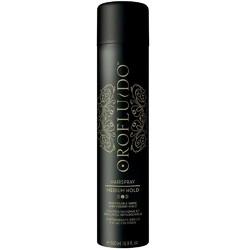 Orofluido Medium hairspray - Лак для волос средней фиксации, 500 мл