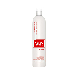 Ollin Care Color&Shine Save Shampoo - Шампунь, сохраняющий цвет и блеск окрашенных волос 250 мл