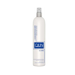 Ollin Care Moisture Spray Conditioner - Спрей-кондиционер увлажняющий 250 мл