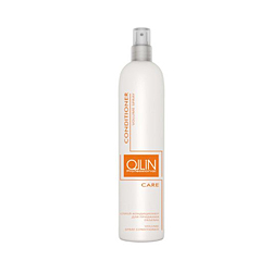 Ollin Care Volume Spray Conditioner - Спрей-кондиционер для придания объема 250 мл