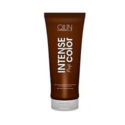 Ollin Intense Profi Color Brown Hair Balsam - Бальзам для коричневых оттенков волос 200 мл