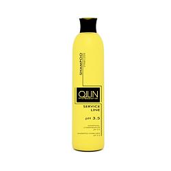 Ollin Service Line Shampoo-Stabilizer Ph 3.5 - Шампунь-стабилизатор рН 3.5 250 мл