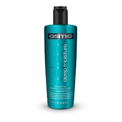 Osmo-Renbow Deep Moisturising Shampoo - Шампунь для максимального увлажнения сухих и повреждённых волос 400 мл