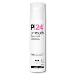 Napura Smooth Plazma-mask - Плазма-маска для прямых волос, 200 мл