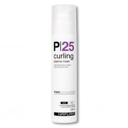 Napura Curling Plazma-mask - Плазма-маска для вьющихся волос, 200 мл
