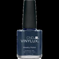 CND Vinylux №199 (Peacock Plume) - Лак для ногтей, 15 мл