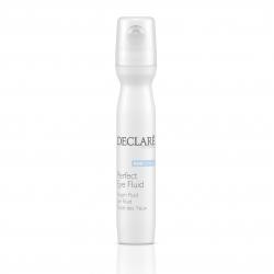 Declare Perfect Eye Fluid - Восстанавливающий гель для кожи вокруг глаз  с массажным эффектом (ролик), 15 мл