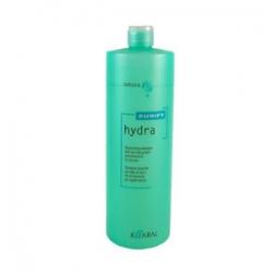 Kaaral Purify Hydra Shampoo - Увлажняющий шампунь для сухих волос 1000 мл