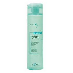Kaaral Purify Hydra Shampoo - Увлажняющий шампунь для сухих волос 250 мл