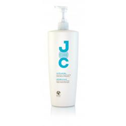 JOC Cure Purifying Shampoo White Nettle & Burdock Шампунь очищающий  экстрактом Белой крапивы, 1000 мл