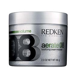 Redken Aerate 08 - Крем-мусс для объема 66 гр