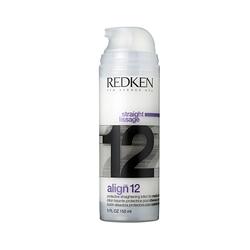 Redken Align 12 - Ультра-разглаживающий бальзам для волос 150 мл