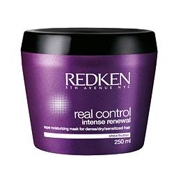Redken Real Control Intense Real - Супер-увлажняющая маска 250 мл