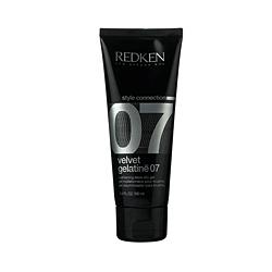 Redken Velvet Gelatine 07 - Тающий крем для укладки феном 100 мл