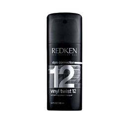 Redken Vinil Twist 12 - Крем-лак для очерченных кудрей 100 мл