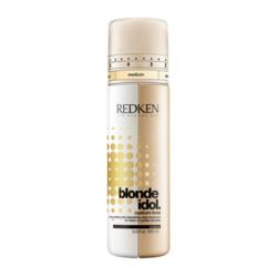 Redken Blond Idol - Кондиционер для теплых оттенков блонд, 250 мл