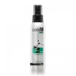 Redken Cerafill Daily Scalp Treatment - Ежедневный несмываемый уход для кожи головы для нормально истонченных волос, 125 мл