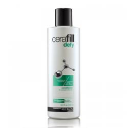 Redken Cerafill Defy Conditioner - Кондиционер для поддержания плотности нормально истонченных волос, 245 мл