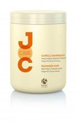 "JOC Care Restructuring Mask Argan & Cacao seeds Маска ""глубокое восстановление"" Аргановое масло и какао-бобы 1000мл"