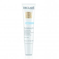 Declare Revitalizing Eye Contour Gel - Восстанавливающий гель для кожи вокруг глаз, 15 мл