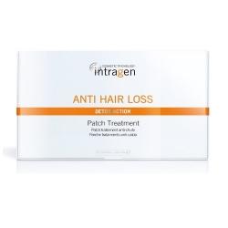 Intragen - Пластырь против выпадения волос, 30шт