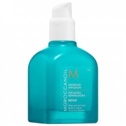 Moroccanoil Mending Infusion - Сыворотка для восстановления волос, 75 мл