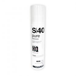 Napura Pure - Чистый шампунь для всех типов волос, 200 мл