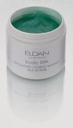 Eldan Тело - SPA-скраб для тела с морскими водорослями  500 мл