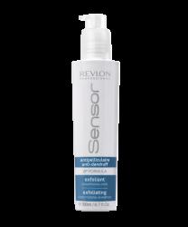 Revlon Sensor Vitalizing shampoo - Шампунь-кондиционер, придающий энергию для нормальных волос, 200 мл