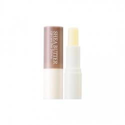 Skinfood Shea Butter Lip Care Bar-Intense Rich - Бальзам для губ, тон 01, 3,5 г