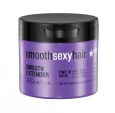 Sexy Hair Smooth Extender Mask - Маска разглаживающая, 200мл