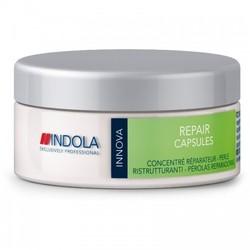 Indola Innova Repair Capsules - Капсулы восстанавливающие для волос 30*1 мл. Общий объем: 30 мл