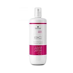 Schwarzkopf BC Bonacure Color Freeze Conditioner - Кондиционер Защита цвета для окрашенных волос 1000 мл