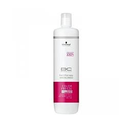 Schwarzkopf BC Bonacure Color Freeze Silver Shampoo - Шампунь Защита цвета, придающий серебристый оттенок волосам 1000 мл