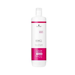 Schwarzkopf BC Bonacure Color Freeze Rich Shampoo - Шампунь Защита цвета обогащенный для волос 1000 мл