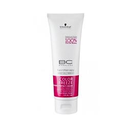 Schwarzkopf BC Bonacure Color Freeze Thermo-Protect Cream - Термозащитный крем Защита цвета 125 мл