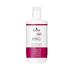 Schwarzkopf BC Bonacure Color Freeze Treatment - Маска Защита цвета для окрашенных волос 750 мл