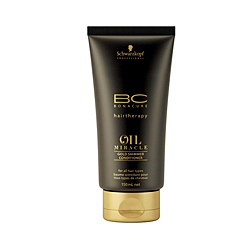 Schwarzkopf BC Bonacure Oil Miracle Gold Shimmer Conditioner - Кондиционер Золотое сияние 150 мл