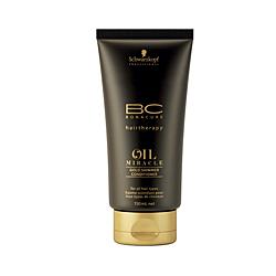Schwarzkopf BC Bonacure Oil Miracle Gold Shimmer Conditioner - Кондиционер Золотое сияние 150 мл