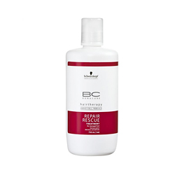 Schwarzkopf BC Bonacure Repair Rescue Treatment Biomimetic - Маска Спасительное восстановление 750 мл